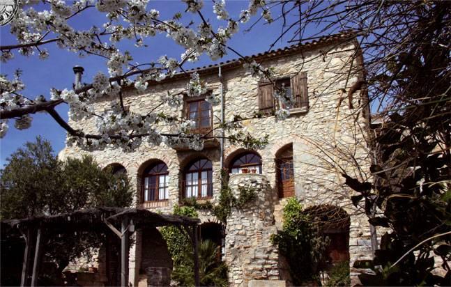 Casa Pairal De La Marca