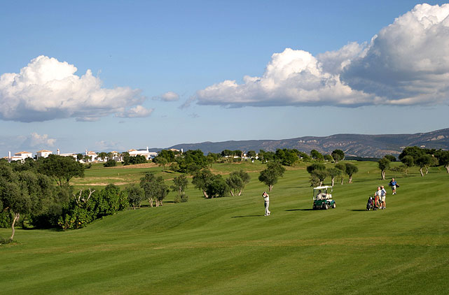 Fairplay Golf & Spa Hotel