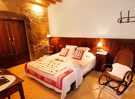 Hotel Cal Rotés