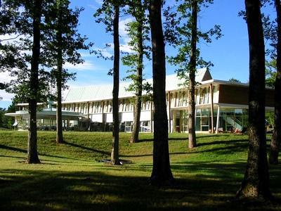 Hotel des Lacs d'Halco