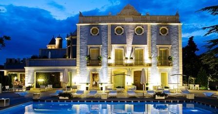 Hotel Ferrero