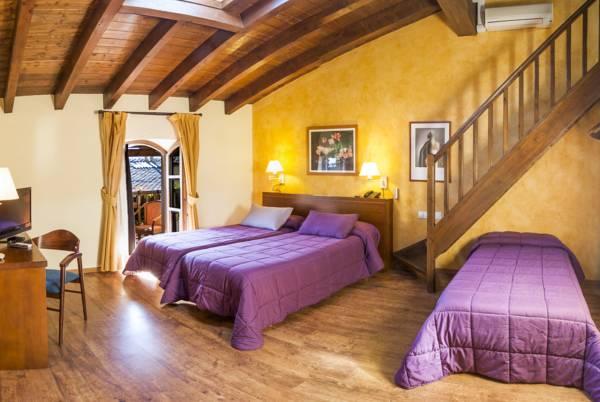 Hotel Fonda Mercè