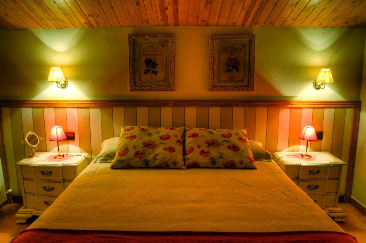 Hotel Moli de l'Hereu
