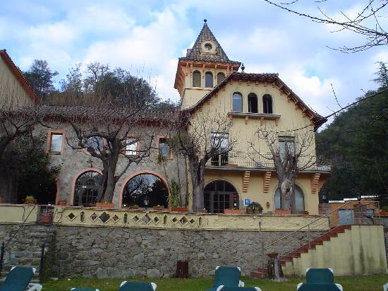 Hotel Spa La Central