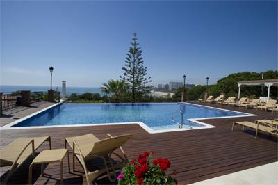 Hotel Termas Marinas El Palasiet