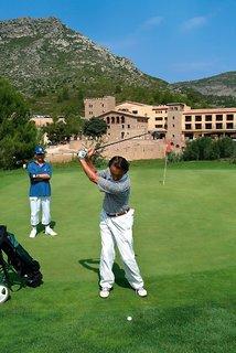 La Figuerola Hotel Golf & Spa