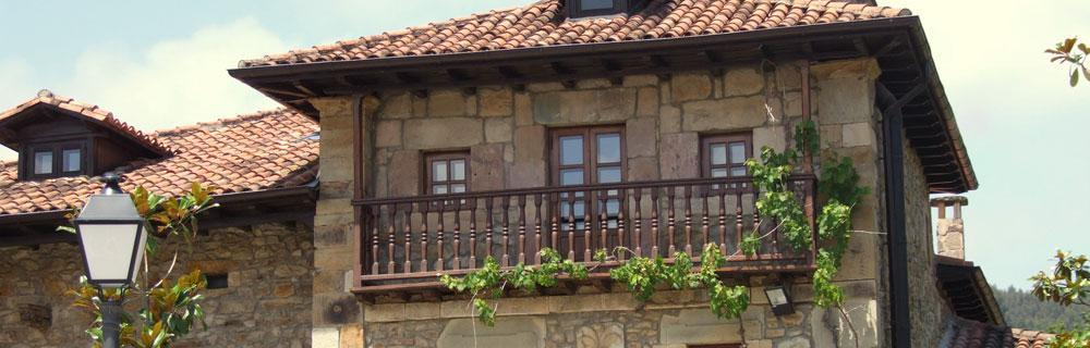 Posada La Torre de La Quintana