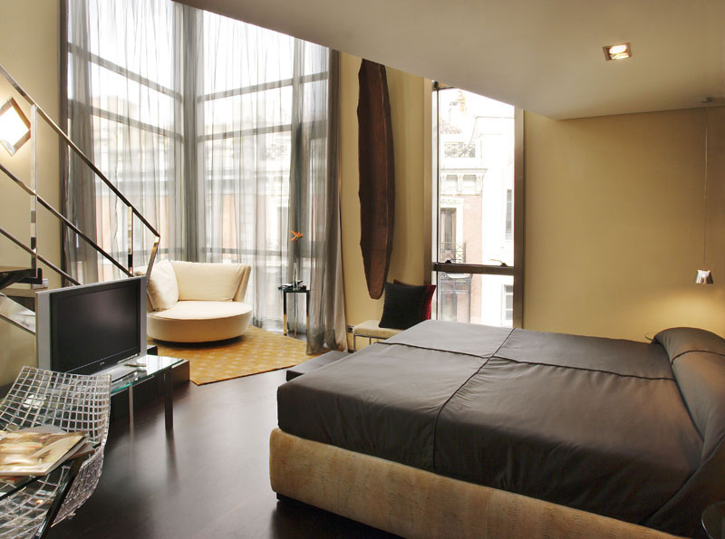 Urban Hotel Madrid GL