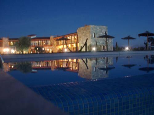 Villa Nazules Hipica Spa