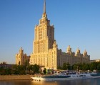 Radisson Royal Moscow
